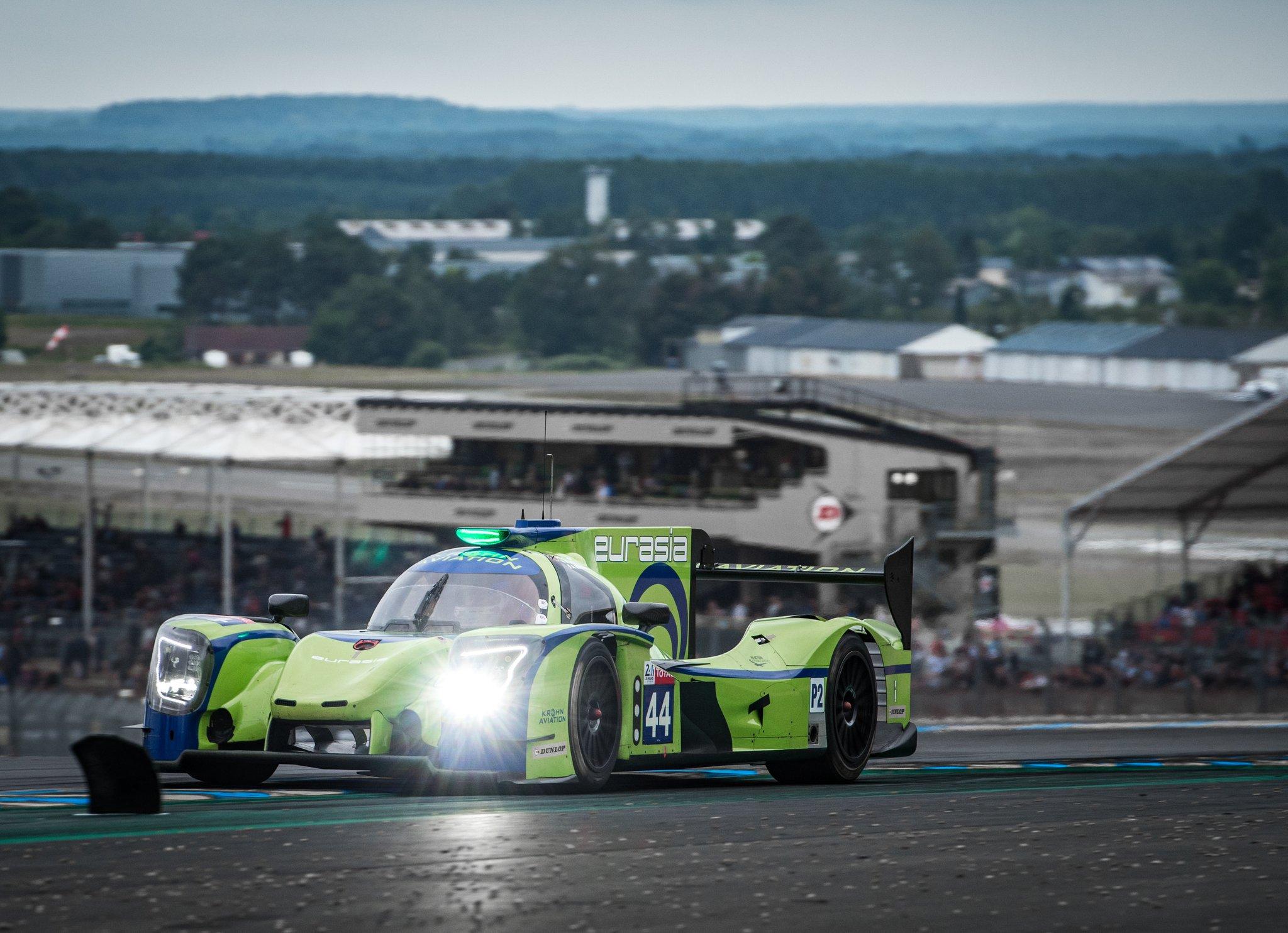 24 Horas de Le Mans 2018 - Página 3 Df14i1nWAAAmN6i