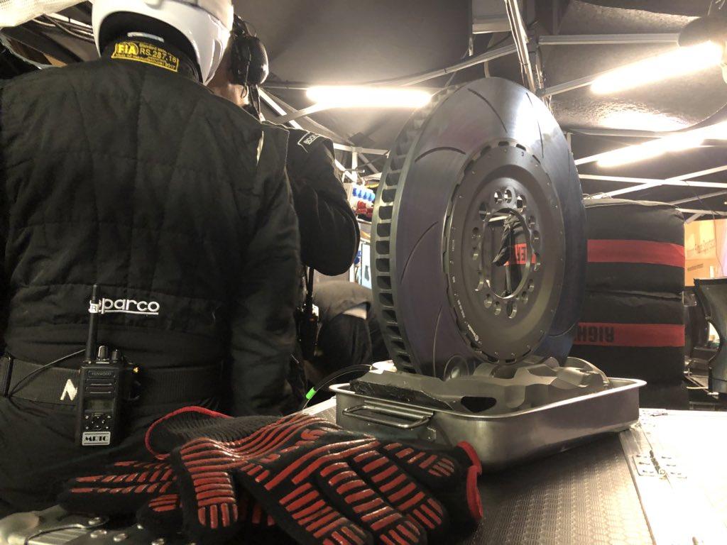 24 Horas de Le Mans 2018 - Página 3 Df16AI1VAAE7W41