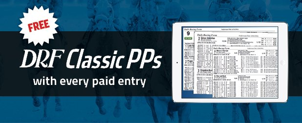 Daily Racing Form Drfinsidepost Twitter