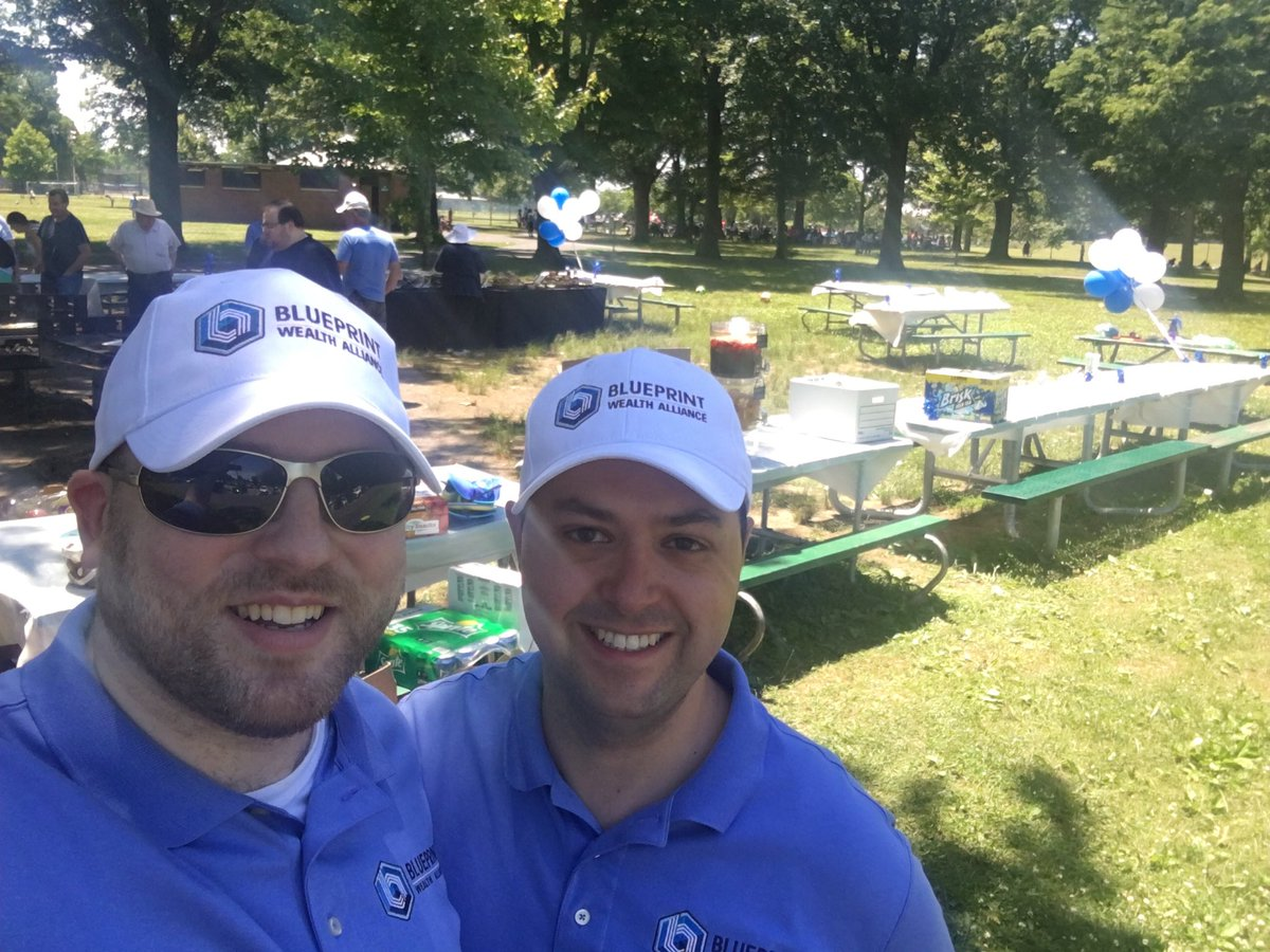 Jeff levine cpa cfp cpaplanner twitter profile twipu all set for the first annual blueprint wealth alliance picnic fun in the park with malvernweather Images
