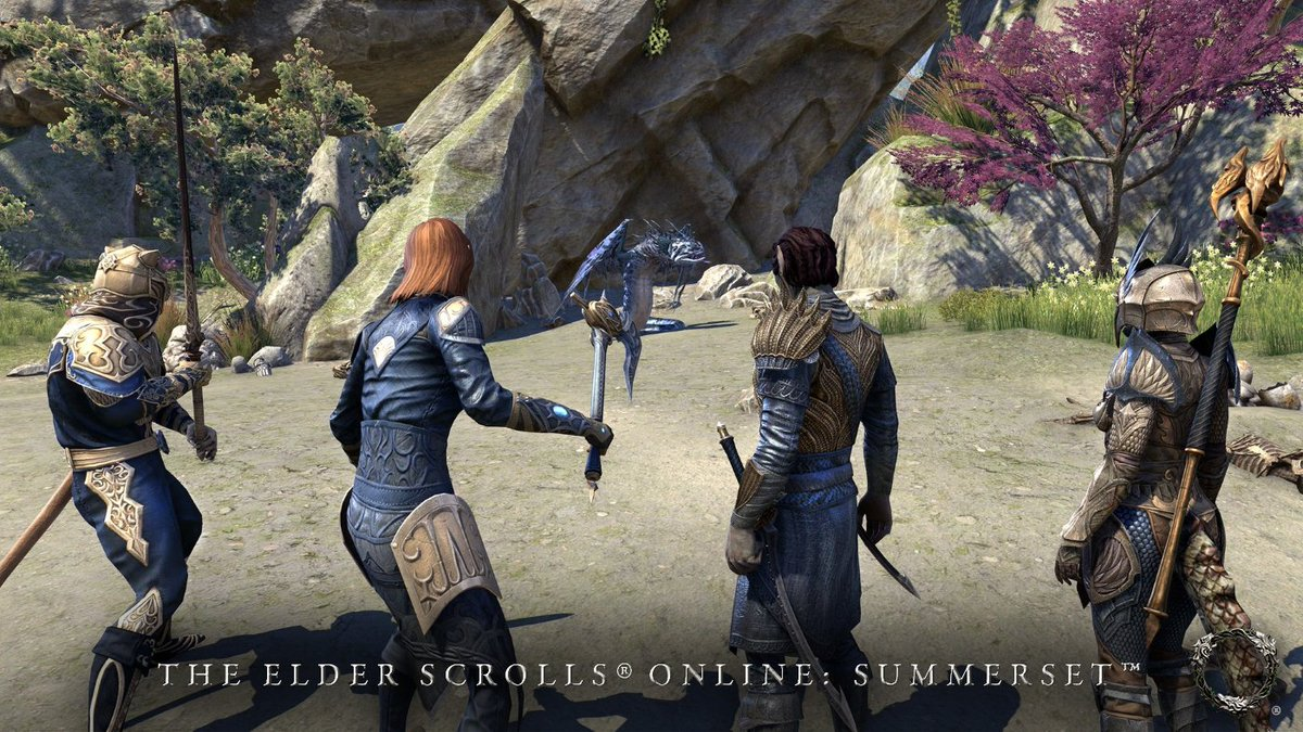 In case you missed it: Check out our latest collection of #ESO community guides for tips, tricks, and expert info on all-new #Summerset class builds, the new Cloudrest Trial, Jewelry Crafting and more. beth.games/2sWUlPP