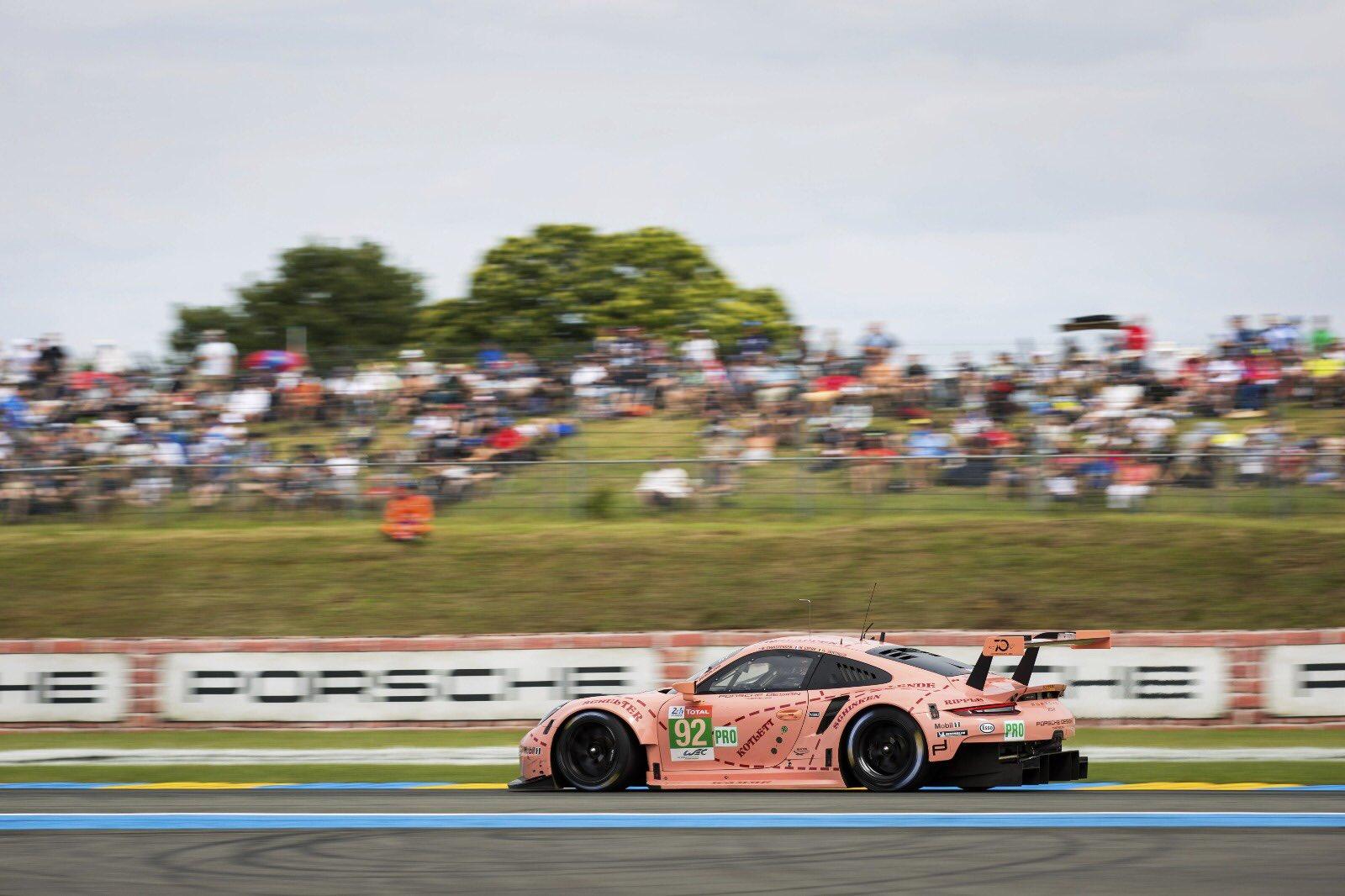 24 Horas de Le Mans 2018 - Página 3 Df1EXRmXkAIl0qg
