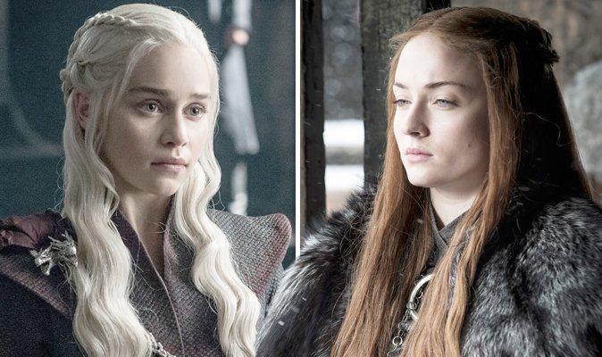 Daenerys Targaryen taken down by Sansa Stark? #GameOfThrones https://t.co/ZeSBH0XSit