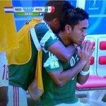 Vamos Mexico Twitter Photo