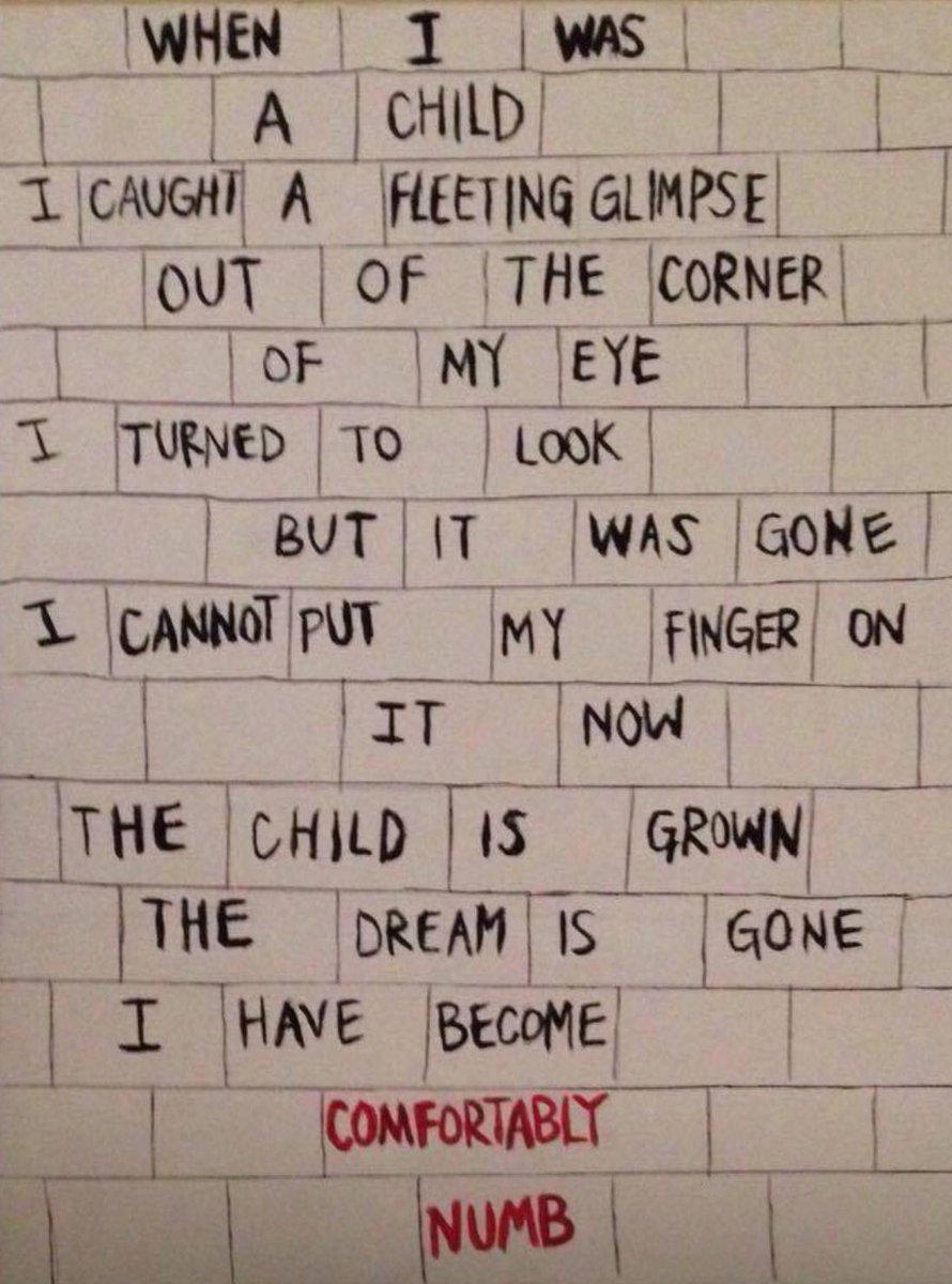 2677a237 Pink Floyd - Steve®™ on Twitter:
