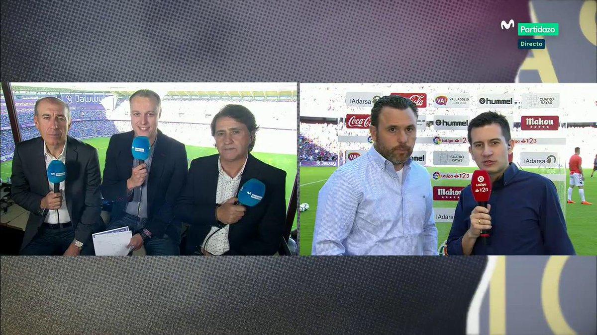Sergio: Hemos tratado de aislar a los jugadores de la repercusión y que se centren en este partido. #MovistarPartidazo