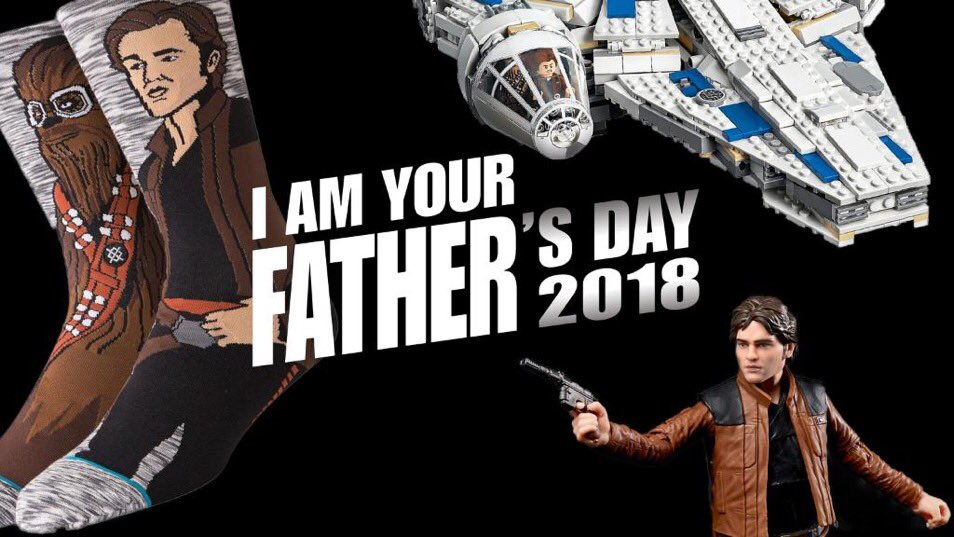 A galaxy of #FathersDay gift suggestions from https://t.co/mVXi17qoJk. https://t.co/h6l0mTiNMr