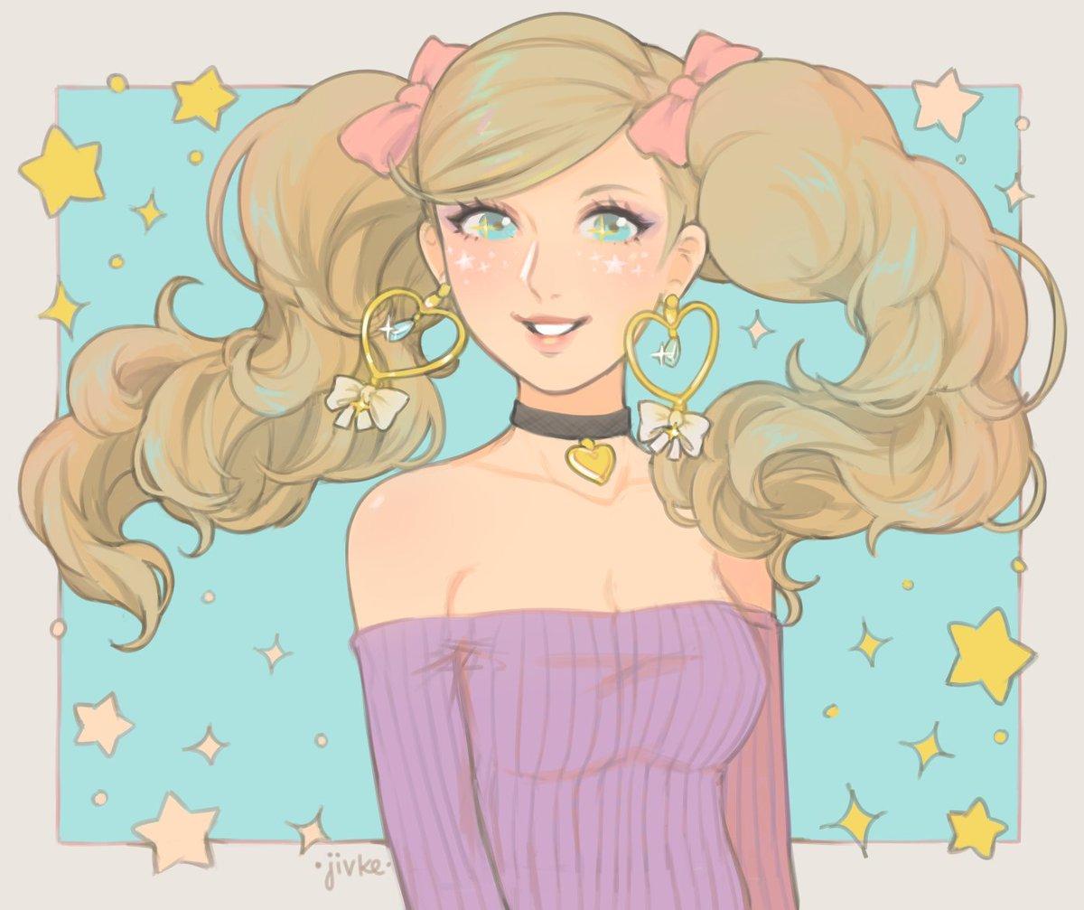 she's a star ✨