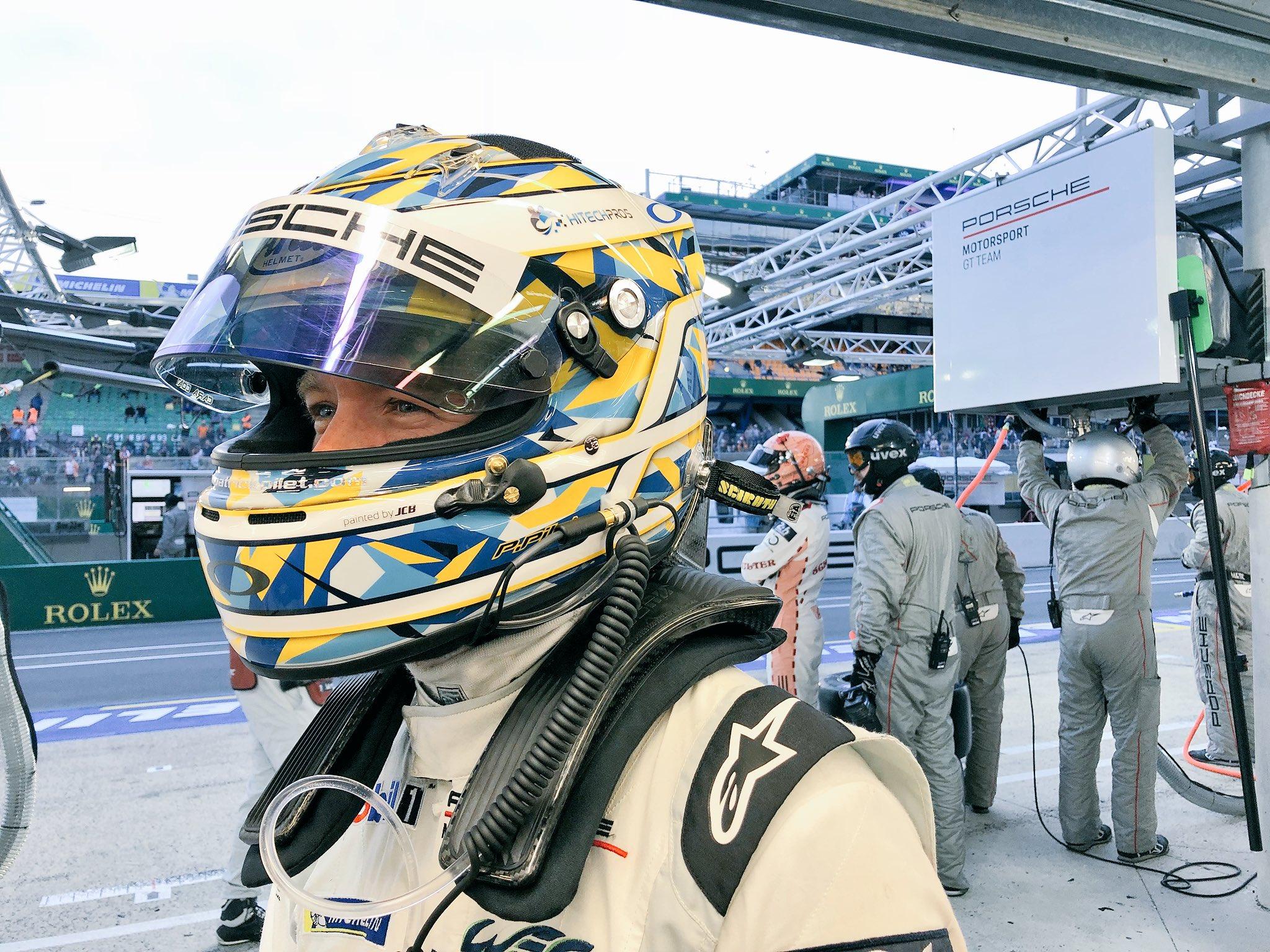 24 Horas de Le Mans 2018 - Página 3 Df1YfaKXUAA8cpU