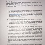 Ochoa Twitter Photo