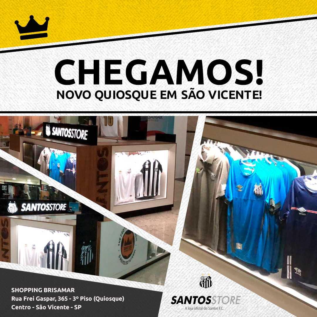 dc2633973 Santos Futebol Clube auf Twitter