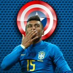 Paulinho Twitter Photo