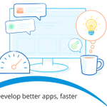 Don't know how to code but interested in building an app? Join for free and start building your application: https://t.co/dvvcdK6Wsv And let us know what you're building by leaving a comment below! #lowcode #appdev