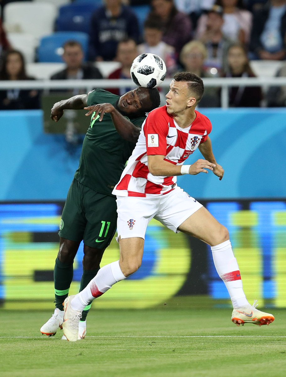 2018 FIFA World Cup: Nigeria vs Iceland - Match Preview 2
