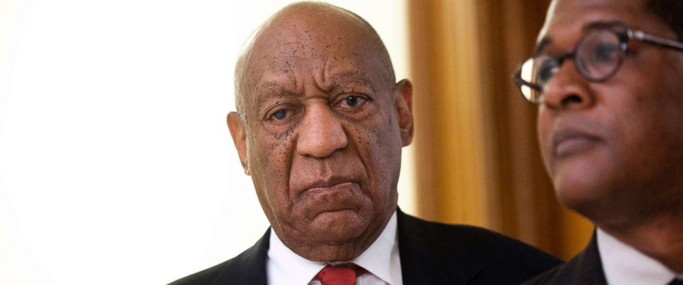 Bill Cosby fires 7 lawyers, hires 1 lawyer: https://t.co/H3iTI6zcrE https://t.co/k2Po6WFrml