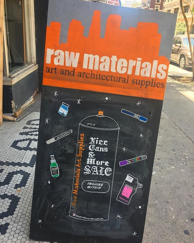 Raw Materials Art Supplies On Twitter Have You Ped Our