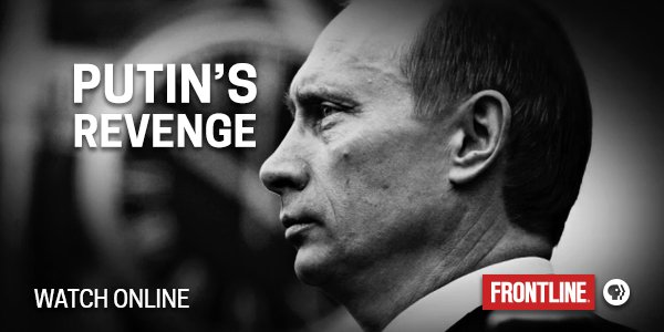 Last year, FRONTLINE examined how Vladimir Putin came to see America as an enemy, and why U.S. intelligence came to believe he targeted the 2016 presidential election. https://t.co/5TUxAZeUdE