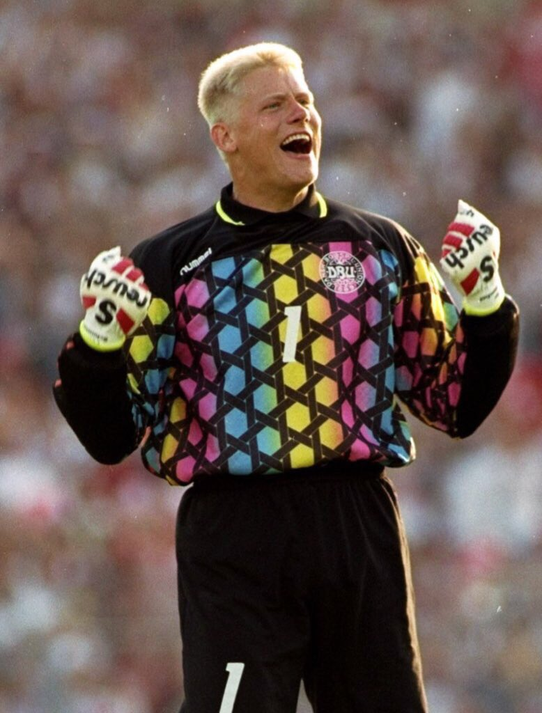 92 Best 80s Outfits Images On Pinterest: Most Consecutive Minutes Without Conceding For Denmark
