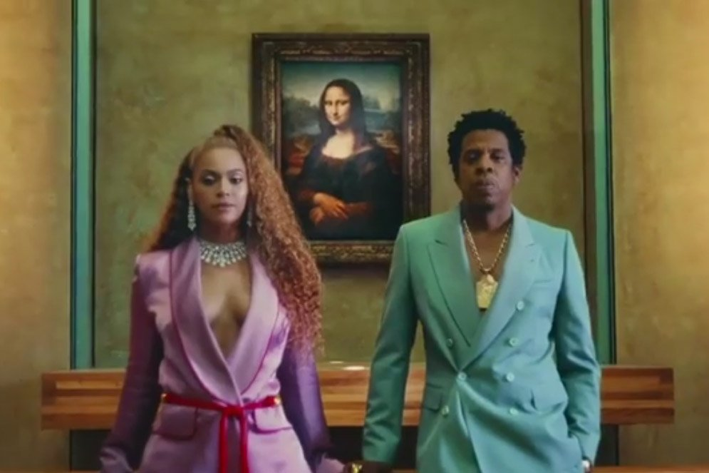 Stream Beyonce and Jay-Z's surprise new joint album, 'Everything Is Love' https://t.co/Tk58cg2DbQ https://t.co/T0XQMwWvAZ