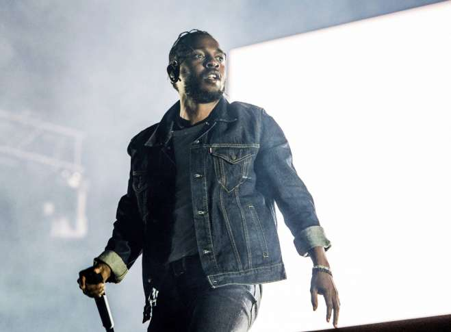 Happy birthday, Kendrick Lamar. See who else is celebrating a birthday this week.