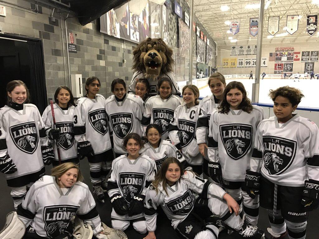 Best women's college hockey programs at university