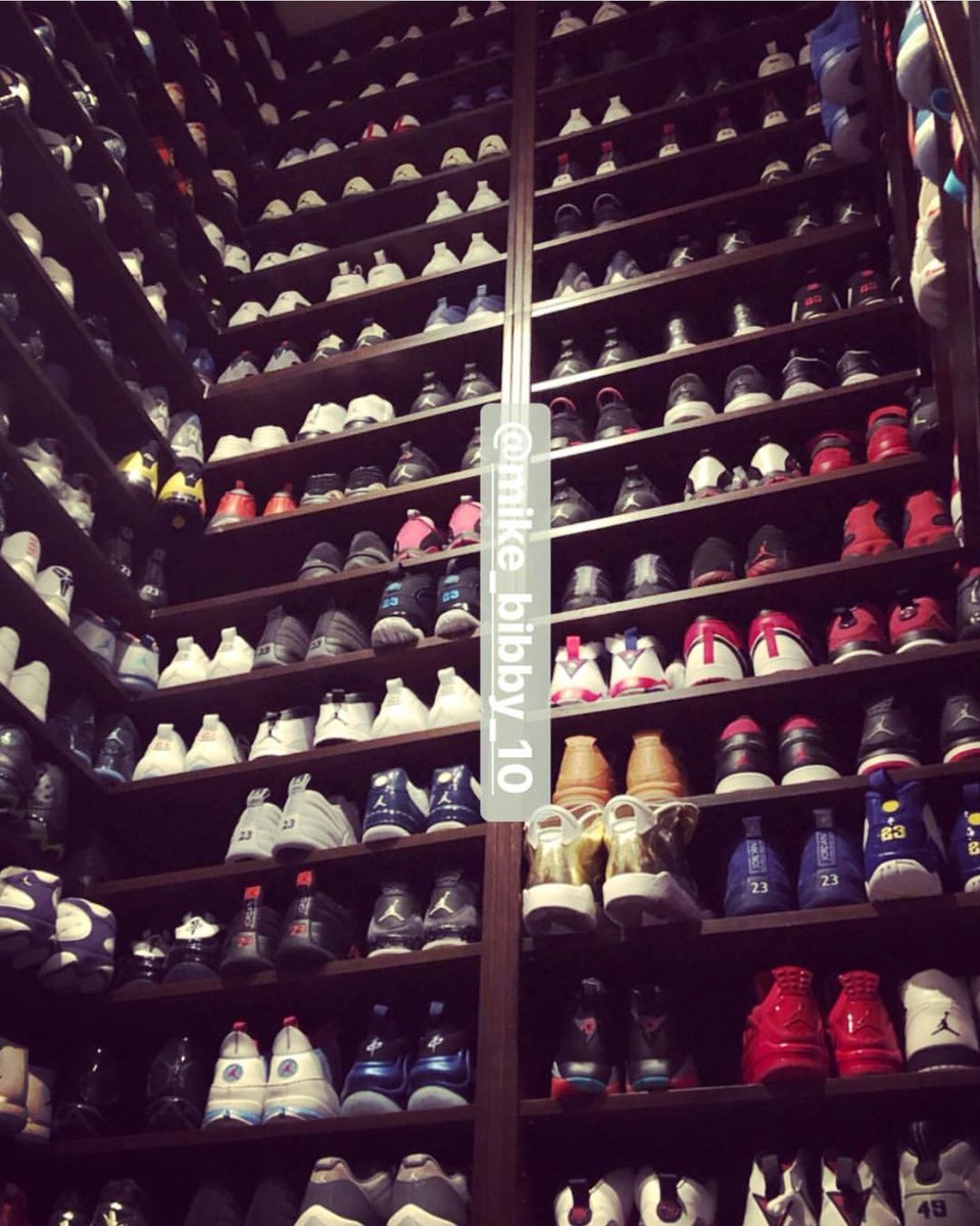 mike bibby sneakers