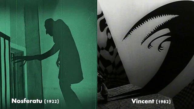 How German Expressionism Influenced Tim Burton: A Video Essay openculture.com/?p=109533