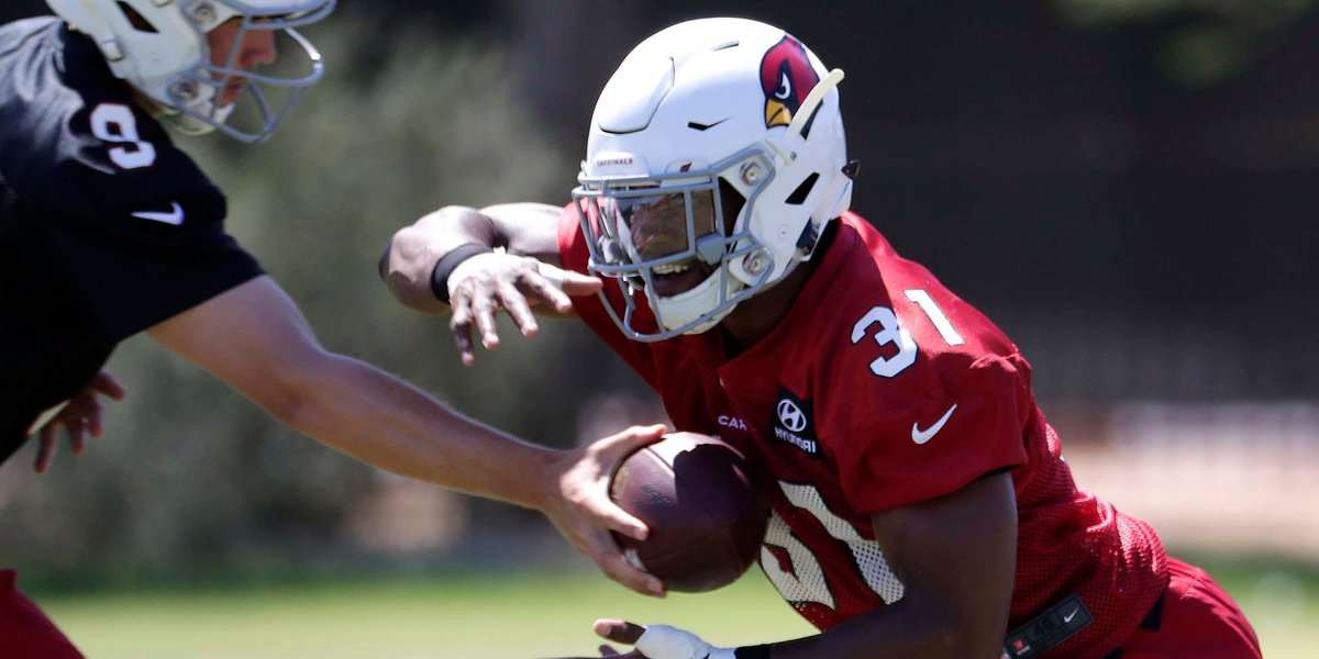 Big extension coming for the @AZCardinals star RB? on.nfl.com/1S6OLN