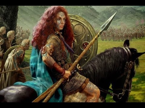 was boudicca real Forget wonder woman, boudicca was the real warrior princess photos) there wasn't much that made the ancient romans quake in their leather skirts boudicca gives her adlocution to the iceni.