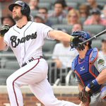 Charlie Culberson Twitter Photo