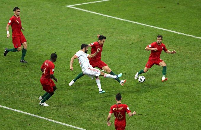 - Mourinho: Fernando Hierro Keliru Tarik Keluar Diego Costa Foto