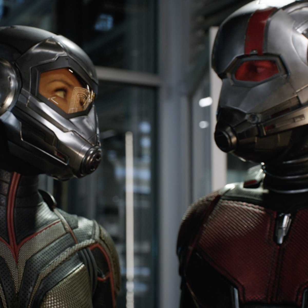 Everything you've experienced has all led to this. Marvel Studios @AntMan and The Wasp tickets are available tomorrow. See the film in theaters July 6. #AntManAndTheWasp