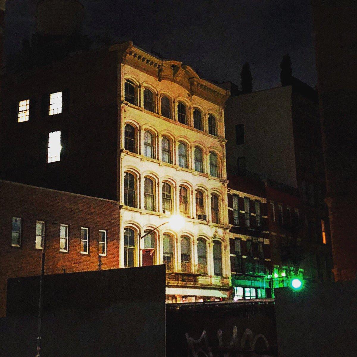 SoHo, NYC Instagram: instagram.com/michi_kakutani/
