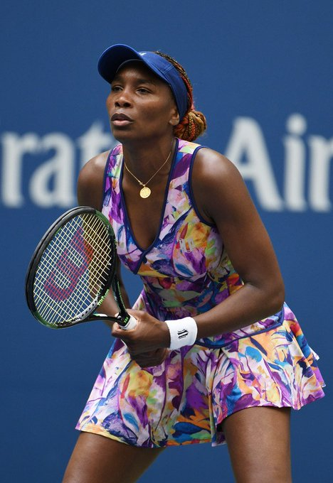 Happy birthday Venus Williams(born 17.6.1980)