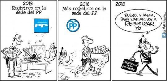 Rajoy deja suescaño blogs.grupojoly.com/miki-y-duarte/…
