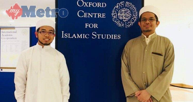 Penuntut Malaysia imamkan solat Tarawih di Oxford https://t.co/bcghgpTLev https://t.co/kZrtID2qAO