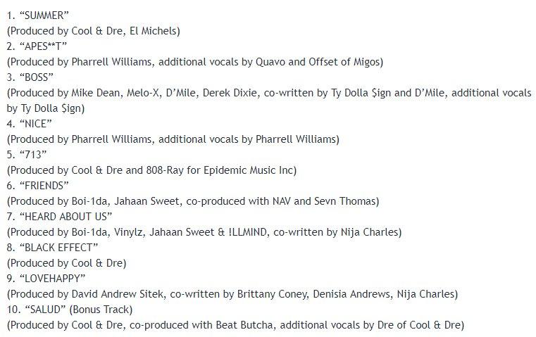 "The Carters (Beyoncé & JAY Z) >> álbum ""Everything Is Love"" - Página 2 Df3ESLLWsAEH9No"