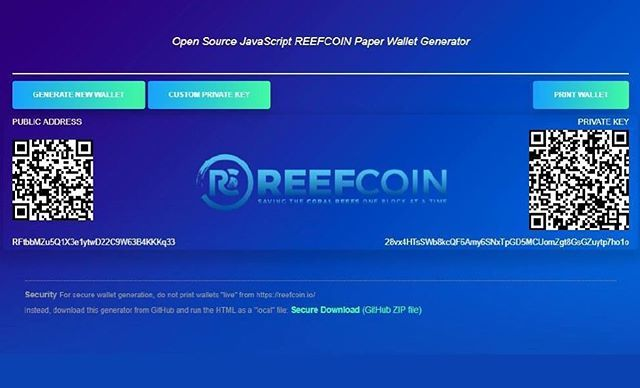 litecoin Ethereum Or Bitcoin How To Make Ripple Paper Wallet – Bella