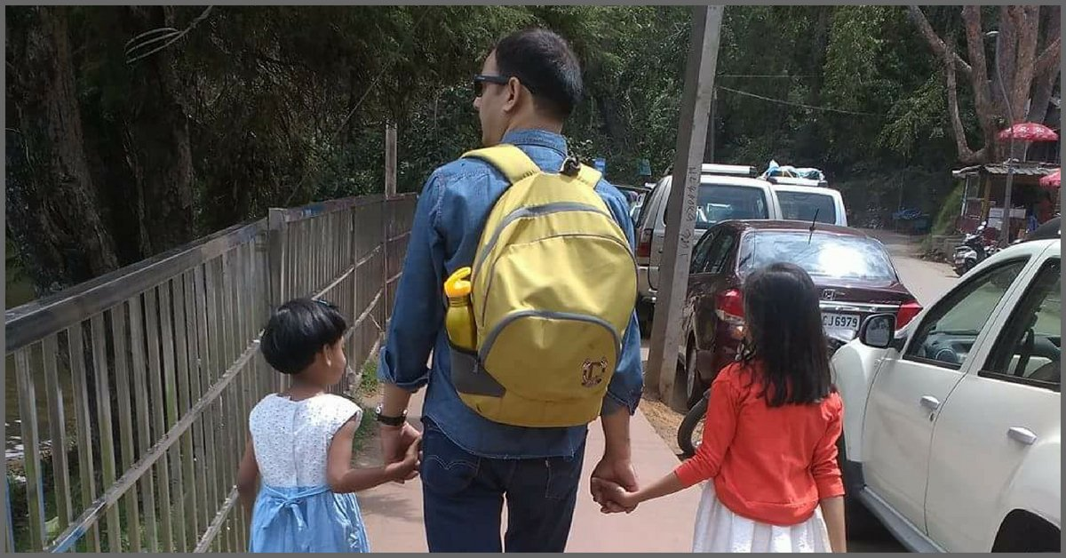 thebetterindia.com/145757/fathers… From Frugality to Freedom from Expectations, Dad Taught Me All: A Daughters Tribute