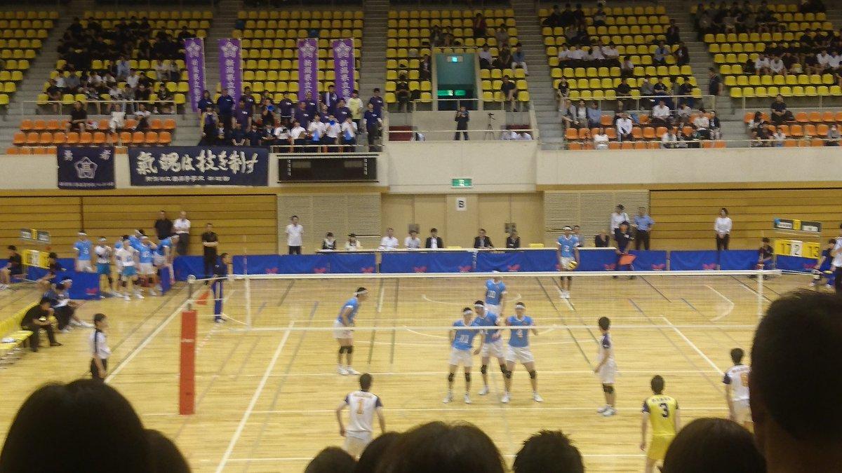 松本 国際 高校 バレー
