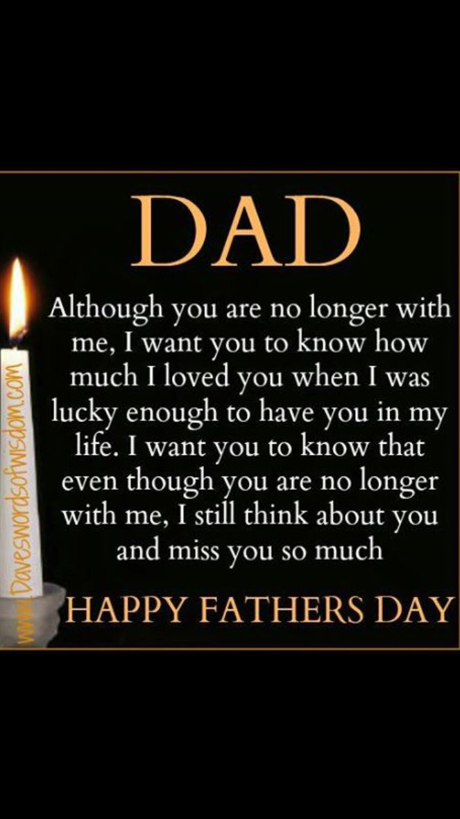 jackie molloy on twitter happy father s day in heaven dad