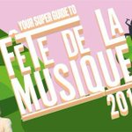 #FetedelaMusique2018 Twitter Photo
