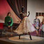 Image for the Tweet beginning: .@melbmuseum  hosts an exhibition