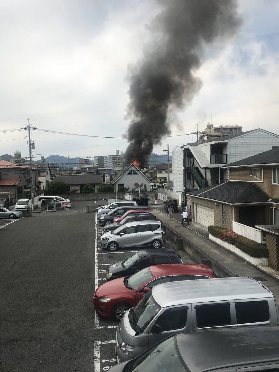 沖縄 西原 火事