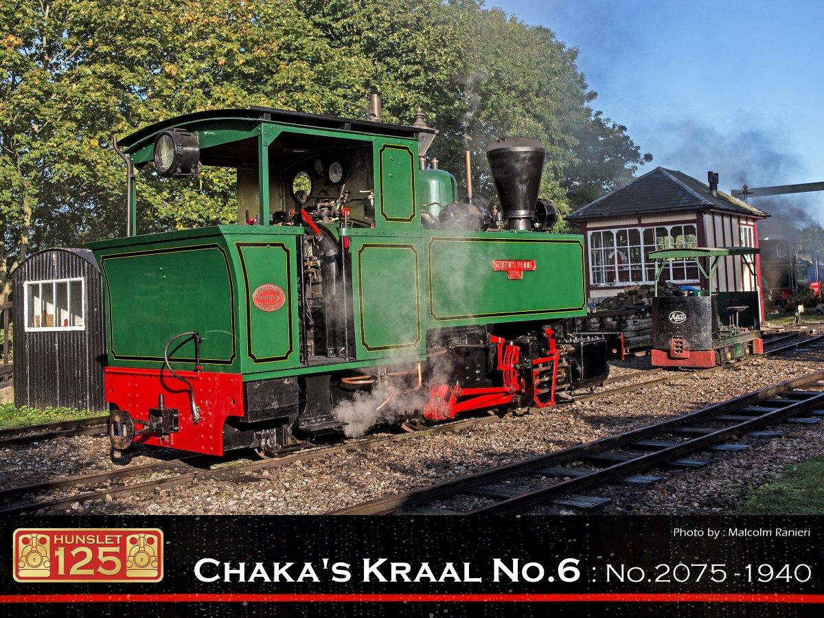 Ffestiniog & Welsh Highland Railways on Twitter: