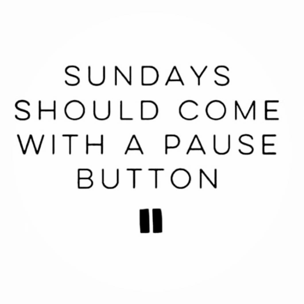 Mr Storygizer On Twitter Agreed Sunday Chill Relax Enjoy