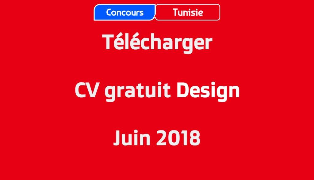 Concours Tunisie On Twitter Top 5 Télécharger Cv Gratuit