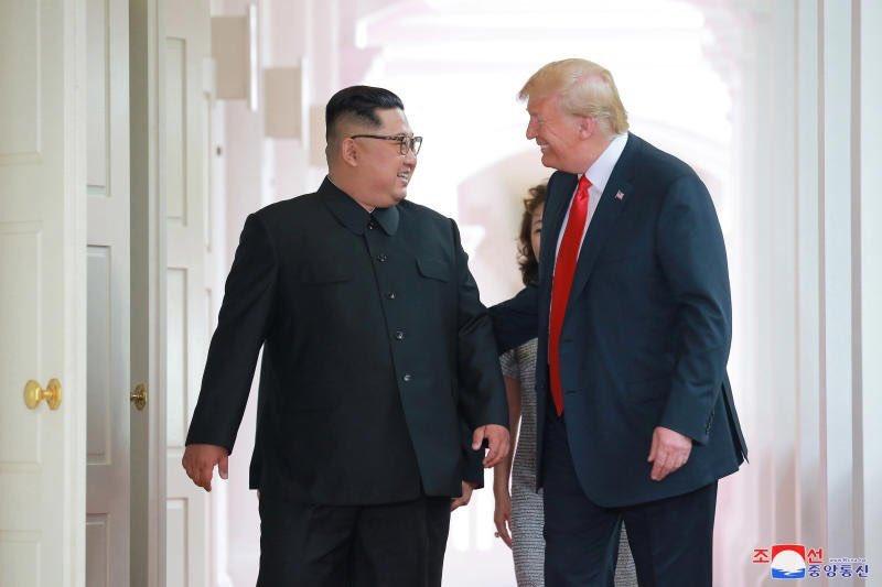#Trump souhaite appeller #KimJongUn pour la fête des pères via @SACNSNew