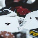 Image for the Tweet beginning: Reposting @mathy3u: #poker #chance #casino #luck