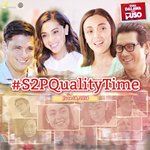 #S2PQualityTime Twitter Photo